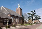 Halle, de Hervormde kerk GM1876wikinr68 IMG 1955 2018-04-06 13.59.jpg