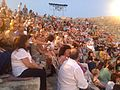 Hamlet at Curium Amphitheatre - Shakespeare's Globe & Pharos Arts Foundation - July 2014.jpg