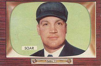 Hank Soar - Image: Hank Soar