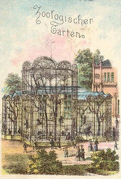 Zoo De Hannover Wikipedia La Enciclopedia Libre