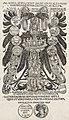 Hans Burgkmair I, The Imperial Eagle, 1507, NGA 39804.jpg