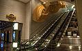 Hard Rock Cafe, Macau - Elevators.jpg