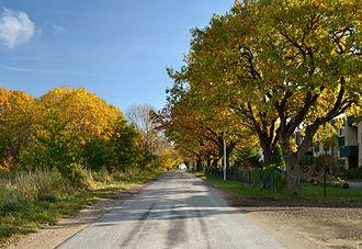 Harku Manor - Harku manor avenue