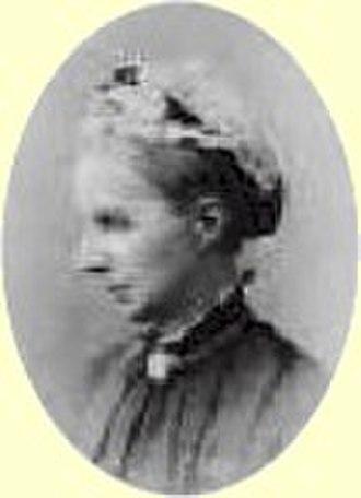 Harriet Angelina Fortescue - Harriet Angelina Fortescue.