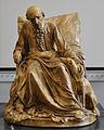 Harro Magnussen Der Philosoph von Sanssouci Alte Nationalgalerie.jpg