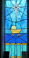 Hartford City Presbyterian Church Nativity Window.JPG