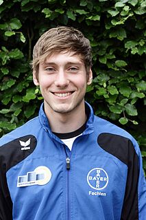 Max Hartung German fencer and athlete-activist