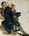 Harvey - two-seated-men-and-a-standing-boy-study-for-the-covenanters-baptism-1830.jpg