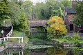 Hay Inclined plane and Canal basin, Coalport - geograph.org.uk - 70783.jpg