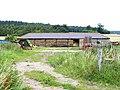 Hay Store. - geograph.org.uk - 512600.jpg