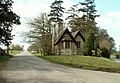 Hazelend Lodge, near Manuden, Essex - geograph.org.uk - 154588.jpg