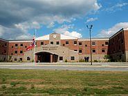 Heard County Comprehensive High School (Franklin, Georgia)