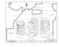 Heber C. Kimball House, Ninth and Munson Streets, Nauvoo, Hancock County, IL HABS ILL,34-NAU,5- (sheet 2 of 3).png