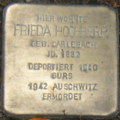 Heidelberg Frieda Hochherr geb. Carlebach.png
