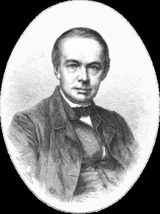 Heinrich Brockhaus - Image: Heinrich Brockhaus 1867 Adolf Neumann
