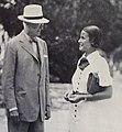 Helen Lawrenson with Bernard Baruch.jpg