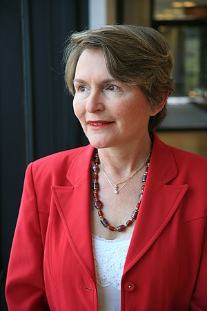 South African general election, 2009 - Image: Helen Zille one