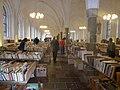 Helligåndshuset - book market.jpg