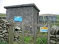 Helwith Bridge water treatment works - geograph.org.uk - 1440602.jpg