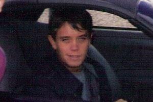 Lee Hendrie - Hendrie in 2000