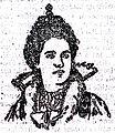 Henriette Dufoulloy, Reine des Reines de Paris 1896 2.jpg