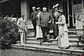 Henry and Lady Pellat with others, 1922.jpg