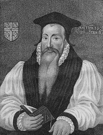 Bishop of Hereford - Image: Herbert Westphaling