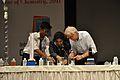 Herbert Walter Roesky - Chemical Curiosities - Kolkata 2011-02-09 0747.JPG