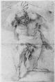 Hercules holding the world, study Annibale Carracci.png