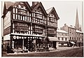 Hereford, Old House in High Town (10857339644).jpg