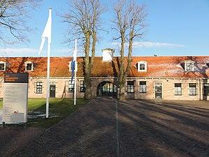 Veenhuizen, Noordenveld - Nationaal Gevangenismuseum