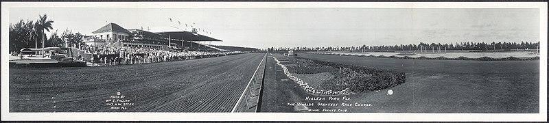 Hialeah Dog Track