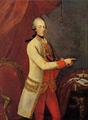 Hickel - Archduke Ferdinand of Austria-Este, pair.png