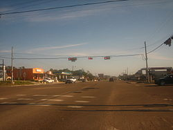 Highway 83 in Zapata, TX IMG 2045.JPG