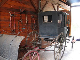 Hill–Stead Museum - Image: Hillstead Craftshop