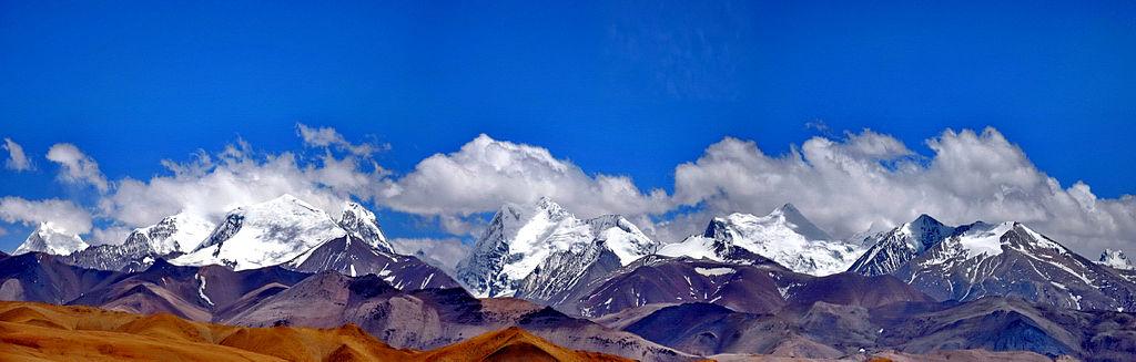 Горы мира  MountainRU