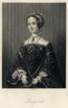 Hinchliff - Marguerite Queen of Navarre.png