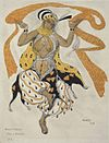 Hindu Ballet No2 by L. Bakst.jpeg
