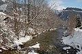 Hinterstoder, river Steyr.jpg