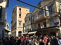 Historical town Corfu Town Greece.jpg