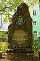 Hof, D-4-64-000-219, Gedenkstein zum Jubilaeum der Angliederung an Bayern, Bild02.jpg