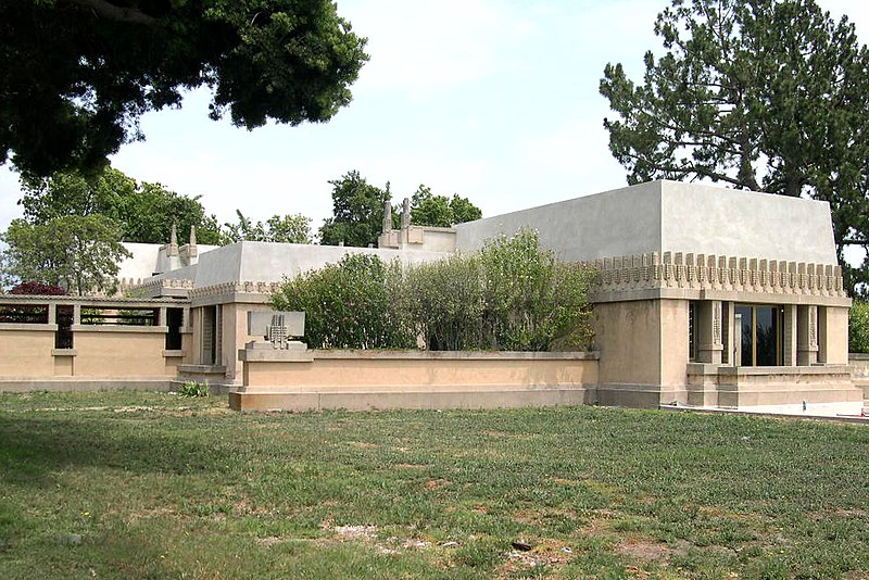 Image:Hollyhock House.JPG