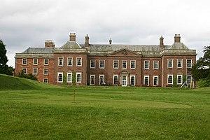 Holme Lacy - Holme Lacy House