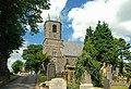 Holy Trinity, Drumbo near Belfast - geograph.org.uk - 1417695.jpg