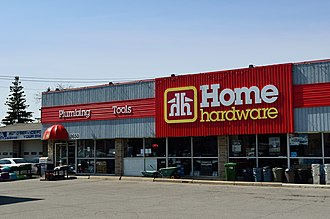 Home Hardware - A Home Hardware store in Markham, Ontario