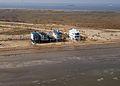 Homes sit near the waterline after Hurricane Ike in Galveston, Texas, Sept 080919-N-OW936-847.jpg