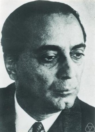 India's three-stage nuclear power programme - Homi Jehangir Bhabha, the founding Chairman of India's Atomic Energy Commission and the architect of Indian three-stage (thorium) programme