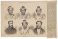 Homo sapiens - Myanmar - 1872 - Print - Iconographia Zoologica - Special Collections University of Amsterdam - UBA01 IZ19400252.tif