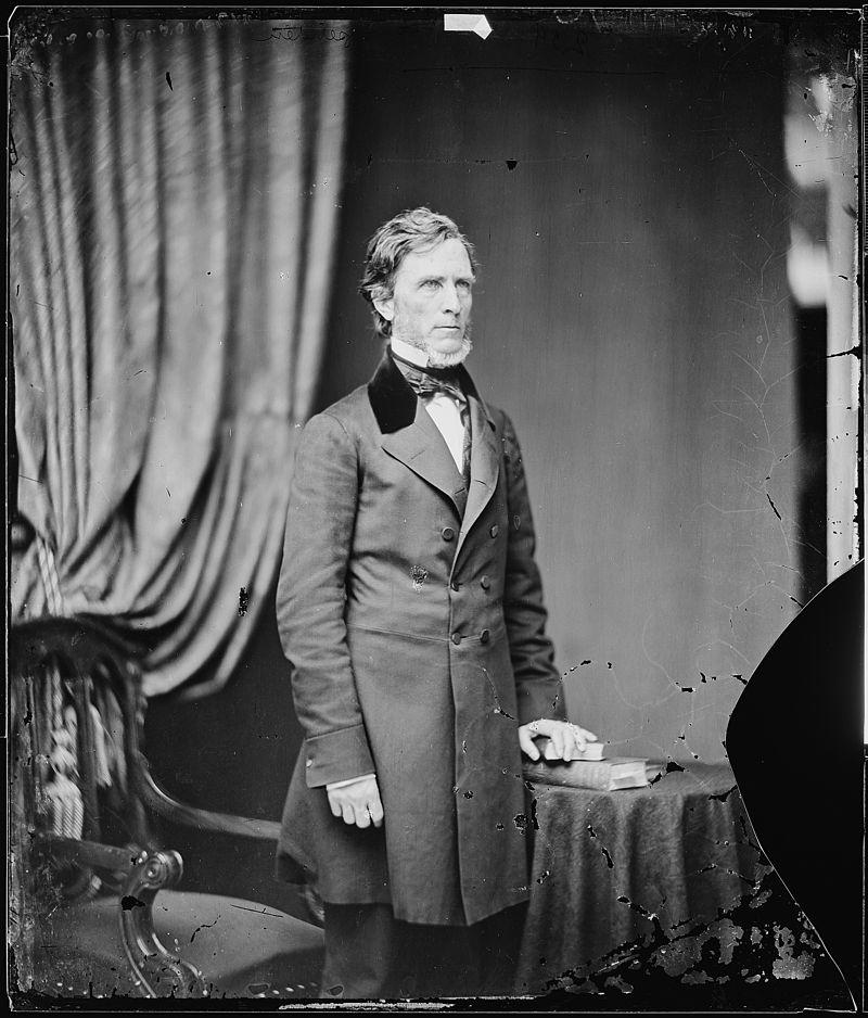 Hon. William P. Fessenden, Maine - NARA - 529980.jpg