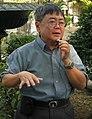 Hong Kong Dr. Ting Sun-pao Joseph 20111113.JPG